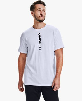 Men's SC30™ UNDRTD Wordmark T-Shirt