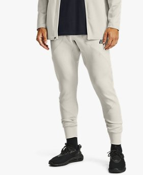 Men's Curry Stealth Joggers