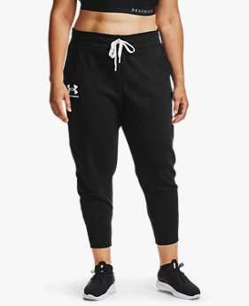 Women's UA Rival Fleece Joggers