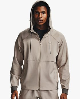 Men's UA RECOVER™ Full Zip