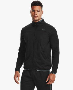 Men's UA RECOVER™ Knit Track Jacket