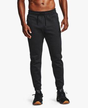 Men's UA RECOVER™ Fleece Trousers