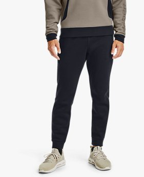 Men's UA RECOVER™ Fleece Trousers