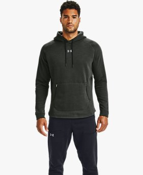 Men's Charged Cotton® Fleece Hoodie