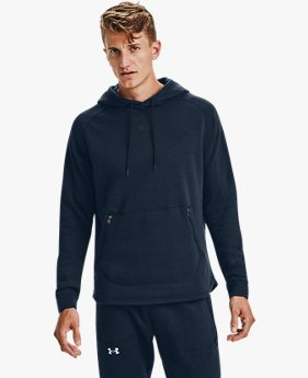 Sweat à capuche Charged Cotton® Fleece pour homme