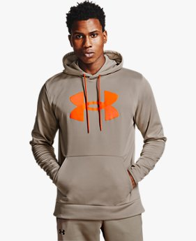 Men's Armour Fleece® Big Logo Hoodie