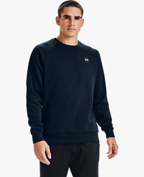 Men's UA Rival Fleece Crew