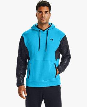 Men's UA Pack Printed Hoodie