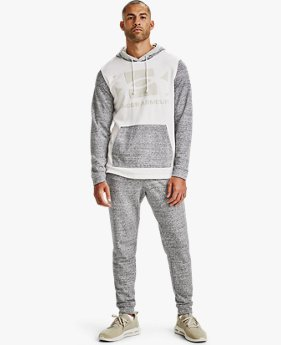 Herren UA Sportstyle Hoodie aus French-Terry-Stoff