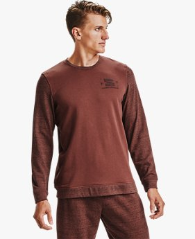 Men's UA Sportstyle Terry Crew