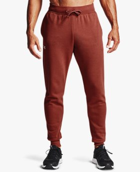 Men's UA Rival Cotton Joggers
