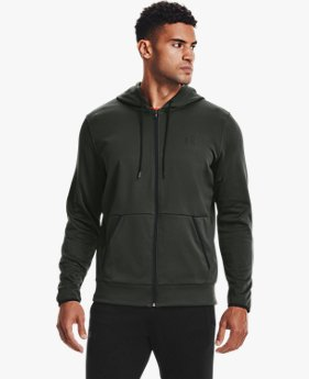 Men's Armour Fleece® Full Zip Hoodie