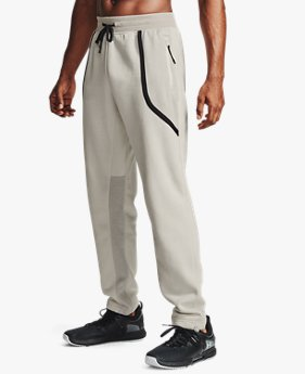 Men's UA Rival Fleece AMP Trousers