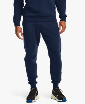 Men's UA Rival Fleece Joggers
