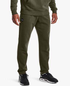 Men's UA Rival Fleece Trousers