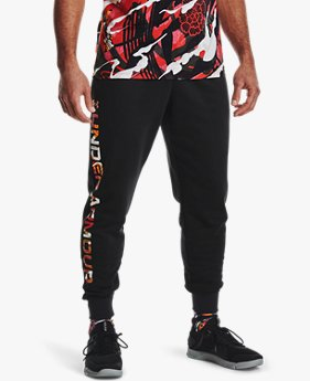 Men's UA Rival Fleece CNY Joggers