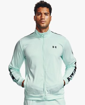 Men's UA Unstoppable Track Jacket
