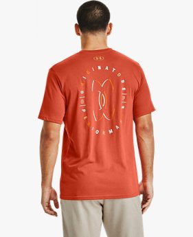 Men's UA Multi Originators Of Performance Short Sleeve