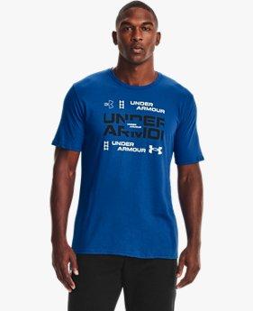 Men's UA Grid Short Sleeve
