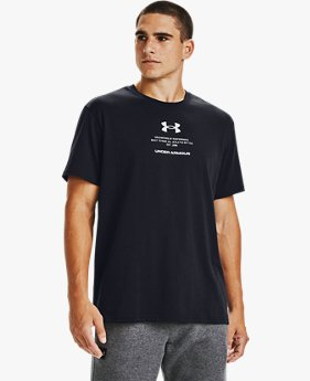 Men's UA Originators Of Performance Short Sleeve