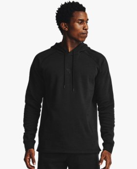Men's Project Rock Charged Cotton® Hoodie