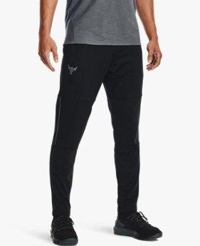 Men's Project Rock Knit Track Pants
