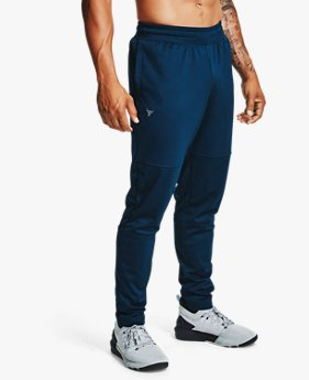 Men's Project Rock Knit Track Pants