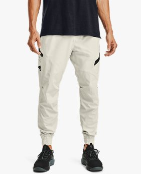 Men's Project Rock Unstoppable Trousers