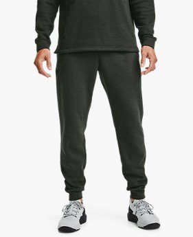 Men's Project Rock Charged Cotton® Fleece Trousers