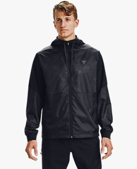 Herren Project Rock Legacy Windbreaker