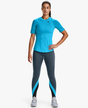 Women's UA RUSH™ Leggings
