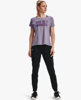 Women's UA Vanish Woven Pants