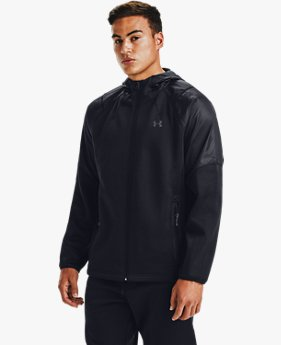Men's ColdGear® Swacket