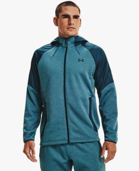 Men's UA Essential Swacket