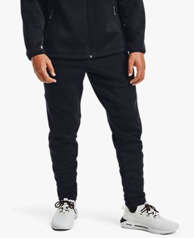 UAスワケット パンツ(トレーニング/MEN)