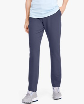 Damen UA Links Hose