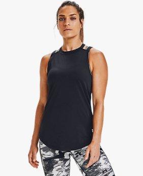 Women's UA Armour Sport 2-Strap Tank