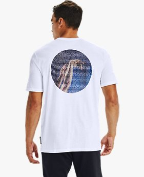 Men's Curry Photoreal T-Shirt