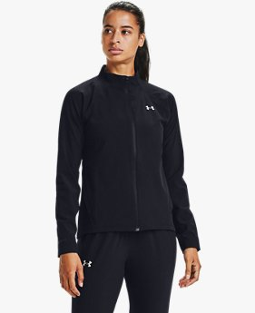 Women's UA Storm Launch 3.0 Jacket