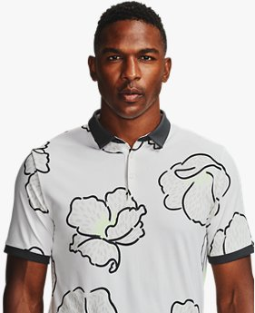 Men's UA Range Unlimited Monarch Polo
