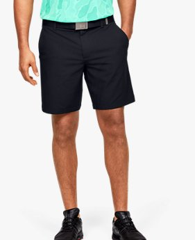 Herenshorts UA Iso-Chill
