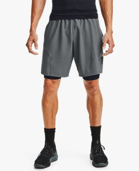 Men's Project Rock Unstoppable Shorts