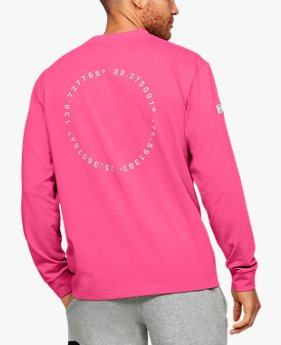 Men's UA Summit Heavy Long Sleeve