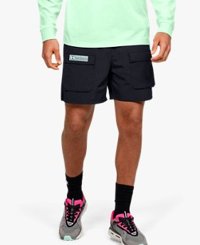 Men's UA Summit Woven Shorts