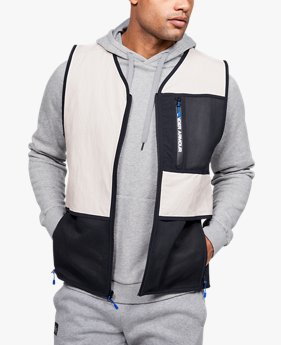 Herenbodywarmer UA Summit