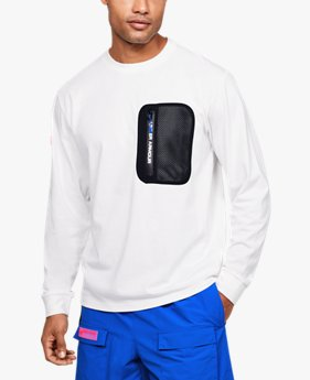 Men's UA Summit Long Sleeve