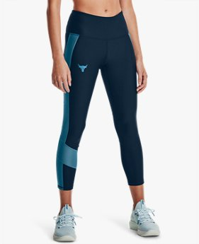 Women's Project Rock 7/8 Leggings