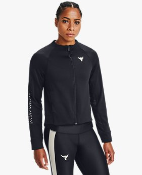 Women's Project Rock Full Zip