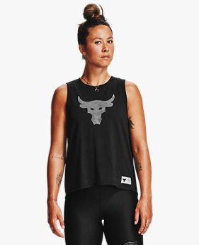 Women's Project Rock Tank