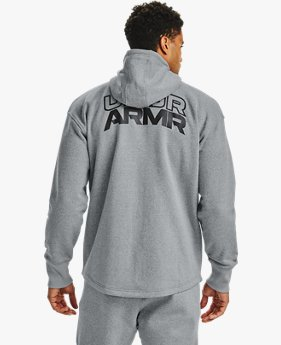Men's UA S5 Fleece Full Zip